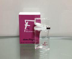 ミニチュア香水フェラガモエフフォーファシネイティング5ml