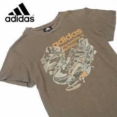 adidas(アディダス) メンズ TシャツL17