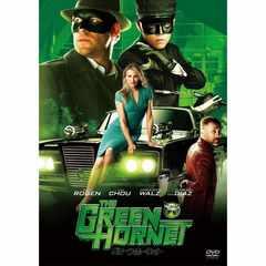 ■即決DVD新品■グリーン・ホーネット 定価2980円