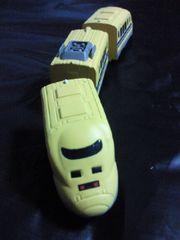 トミー プラレール トンネル めいろ えほん 絵本 新幹線 923形 ドクターイエロー