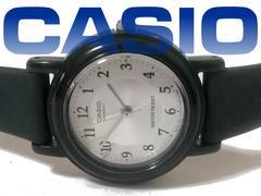 良品 激レア CASIO シンプル【チプカシ】 腕時計