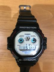 CASIO G-SHOCK DW-5900 カシオ Gショック サマー限定 美品
