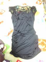 セクシードレス