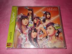 新品未開封CD,NMB48カモネギックス,山本彩,渡辺美優紀