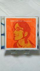美品CD!! イントゥ・ザ・サン/ショーン・レノン/国内盤・付属品は購入時状態