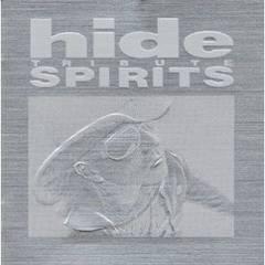 hide TRIBUTE SPIRITS 清春,BUCK-TICK,GLAY,布袋寅泰,SIAM SHADE