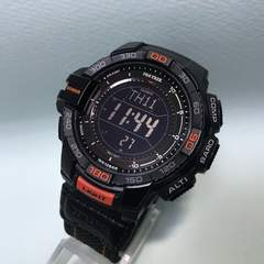 ■プロトレック( PRG-270B-1JF)■中古品