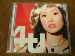 エルバ・シャオ(蕭亞軒)CD 4U 香港