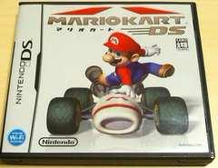 Nintendo DSマリオカート