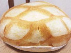 感謝祭しっとりクッション2(こだわりの触感)40�pメロンパン