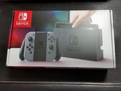 【新品・未開封】任天堂switch スイッチ 11月18日購入