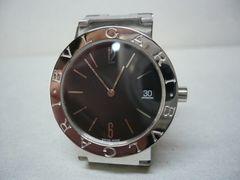 ブリガリ  美品  ブルガリブルガ BB33SSD  メンズ時計