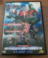 DVD 仮面ライダー �V finalエピソードコレクション