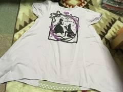 チュニックTシャツ☆パープル