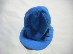 52 男 RIP CURL リップカール リバーシブル つば付き ニット帽