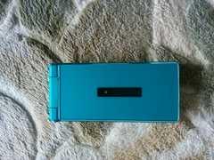 500円スタートAQUOS携帯 SH-06G ブルーグリーン本体&付属品一式
