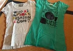まとめ売り SLY 半袖Tシャツ サイズ2 レディース スライマウジー