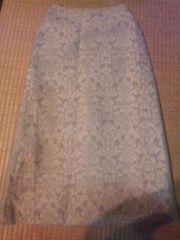 MOUSSY新品スカート