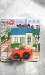 タカラ チョロQ『フェアレディーZ 432(橙)No.34』