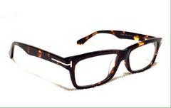 トムフォード TOMFORD メガネ 新品 正規品 TF5146 べっ甲 柄