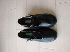 美品/フォーマル靴/size18.0�p