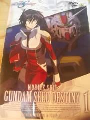 DVDソフト 機動戦士ガンダムS DESTINY 1