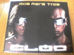 CLON(クローン)CD 2集 ONE MORE TIME韓国