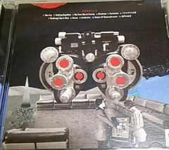 CD the HIATUS ANOMALY 帯あり エルレガーデン
