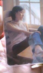 広末涼子未使用テレカデビットツアー、3割り引き
