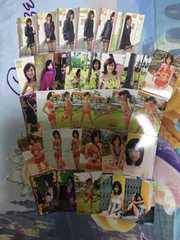 元AKB48 前田敦子 トレカ カード 32枚セット