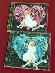 【即決】西野カナ(BEST)CD2枚セット