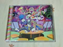 CD おそ松さん 主題歌 全力バタンキュー A応P