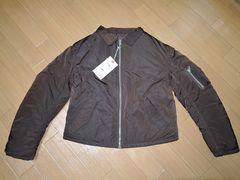 新品CLAMPクランプNEW MA-1ジャケットF定価半額以下