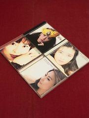 【即決】中山美穂(BEST)CD4枚セット