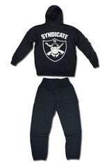 Syndicate★ギャングスタ・セットアップ★XXL★新品★大きいサイズ