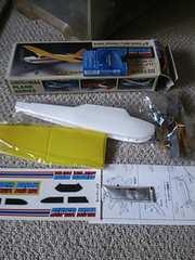 ラジコン飛行機改造すれば面白い