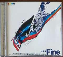 (CD)V.A.Fine☆Flow/フロウ参加オムニバス♪即決価格♪