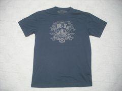 79 男 ラルフローレン 半袖Tシャツ M