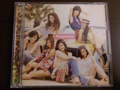 Happiness「Wish」初回DVD付