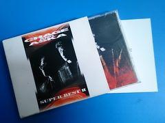 CHAGE&ASKA 初回盤 SUPER BEST�U