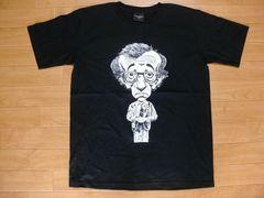 映画好きに ウッディアレン Tシャツ Mサイズ 新品