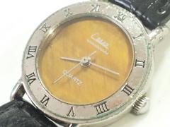 9011/SAADサード★滅茶苦茶1番人気のタイガーアイダイヤルカッコイイ腕時計