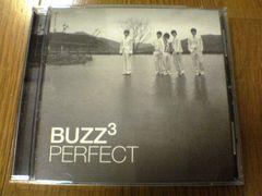 BUZZ CD 3集 PERFECT 韓国K-POP