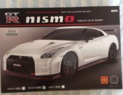 日産GT-R nismo ラジコン ブラック