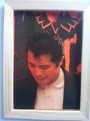 矢沢永吉 1980年代 フレーム入
