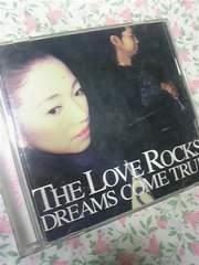 DREAMS COME TRUE (THE LOVE ROCKS)