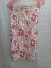 セシルマクビー スカート