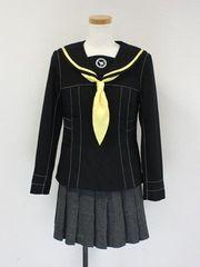 ペルソナ4 八十神高校制服 コスプ衣装