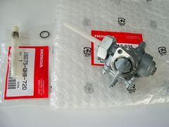 (202)CBX400FCBX550F純正燃料コックCBX400F�U
