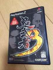 PS2/鬼武者3